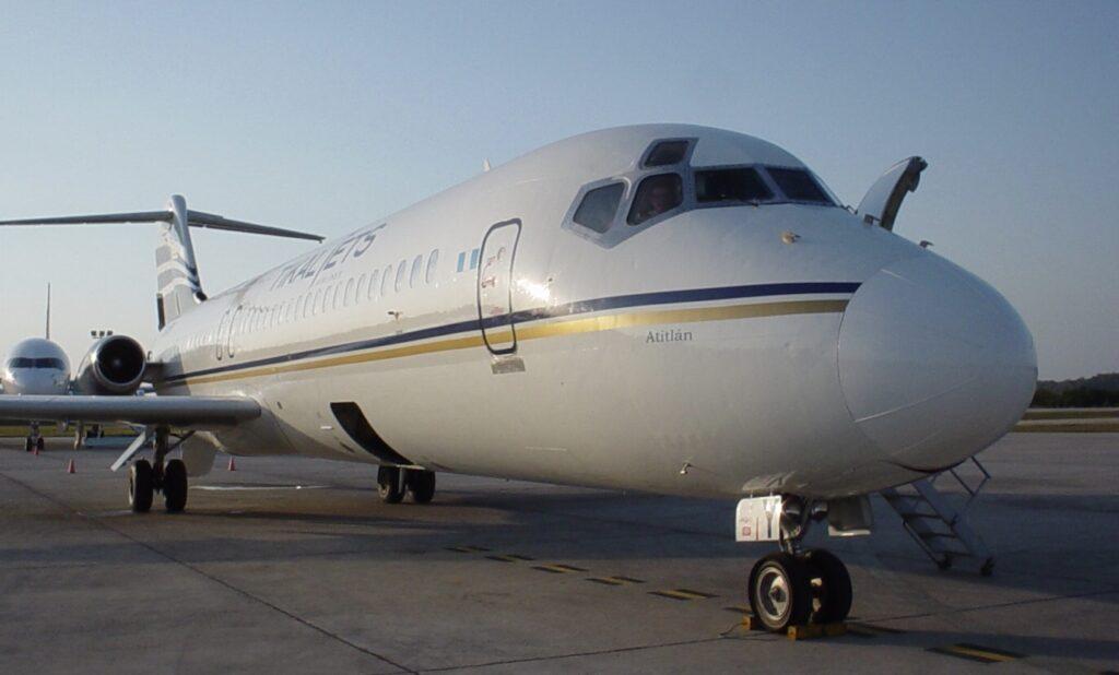 Fuselaje de Aeronaves